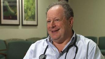 Autism Extra: Dr. Michael Chez