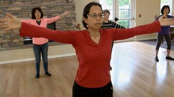 Healing Beyond Medicine Extra: Tai Chi