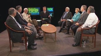 Debating the Delta