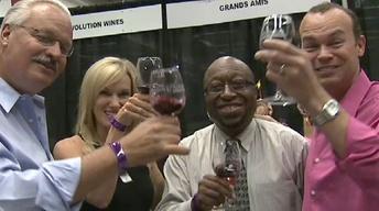 California Wine Competition