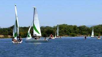 Lake Natoma Preview