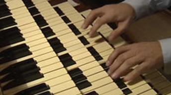 Sacramento's Historic Pipe Organ
