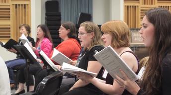 Fresno Community Chorus
