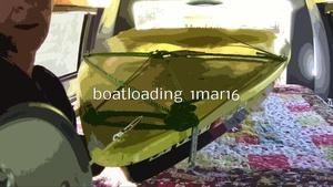 Boatloading
