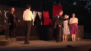 Woodward Shakespeare Festival 2016