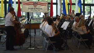Sounds of Freedom Military Concert Band: Summer 2016 Concert