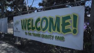 Tulare County Fair 2016