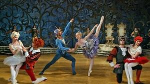 Sleeping Beauty Coming to Visalia Fox Theatre