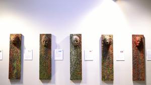 Arts Visalia: Earth Legacy Project by John Coppola