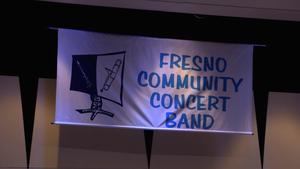 Fresno Community Concert Band: Super Concert XI