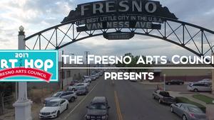 Fresno Arts Council: Arthop 2017 Promo