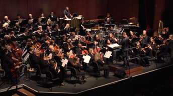 Tulare County Symphony: Red Carpet Event
