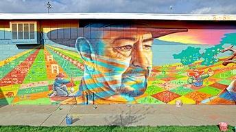 Planada Community Mural