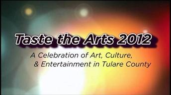 TASTE THE ARTS 2012