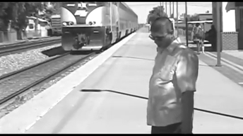 The Train Song