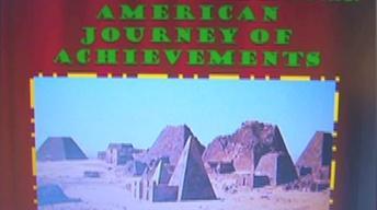 V.V.C.-History & Culture of Africans & African Americans