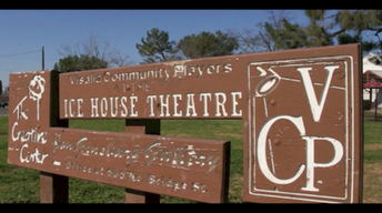 The Ice House Theater