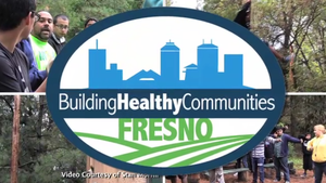 Fresno Boys and Men of Color