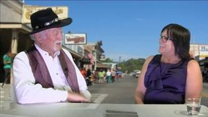 Old Town Mariposa Show: Dr. Robin DeLugan of UC Merced