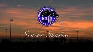 Madera South High: Senior Sunrise 2015