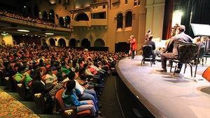 Merced Symphony Children's Concert 2016