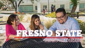 Fresno State SSD Program