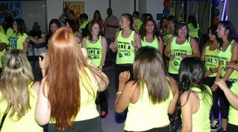 CSUB Second Annual Runner Dance Marathon