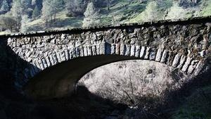 Mariposa's Historical Bridges by Marilyn Harvey