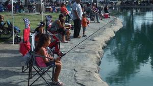 Visalia Parks & Recreation: Annual Summer Catfish Derby