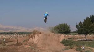 Motocross Star: Jeremy Ryan
