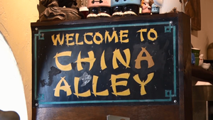 Hanford's China Alley