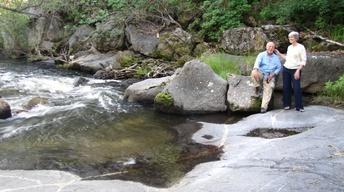 TCT: River Ridge Ranch