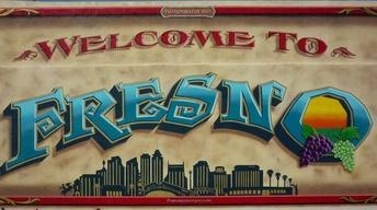 Welcome to Fresno, CA's year-round playground