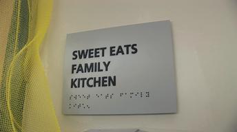 Sweet Eats Program: Children's Hospital Oncology Kitchen