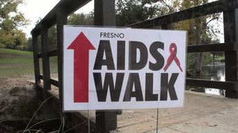 Fresno Aids Walk