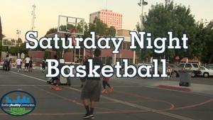 Fresno BHC: Saturday Night Basketball
