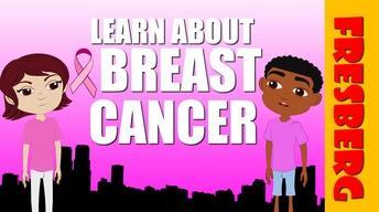 Fresberg Cartoon: What is Breast Cancer?