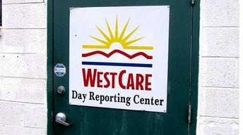 Inside the Day Reporting Center - WestCare CA