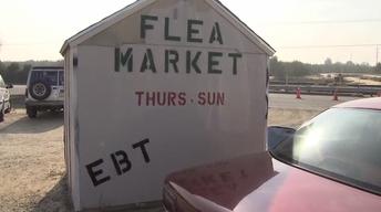 CCROPP Atwater Flea Market
