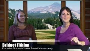 Women Leaders of Mariposa: Bridgit Fithian