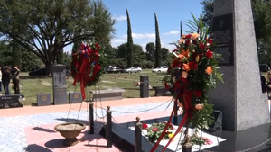 Armenian Genocide Remembrance Day 2016: Cemetery Ceremony