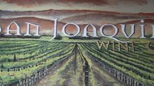Fresno Food Expo 2015: San Joaquin Wine Company