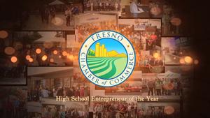 High School Entrepreneur of the Year: Danhya Jimenez