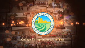 College Entrepreneur of the Year: Natalie Martin