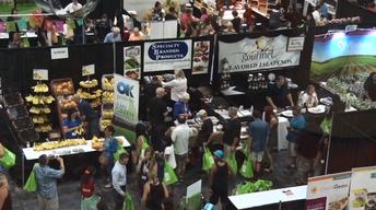 Fresno Food Expo: Innovative Start-Ups