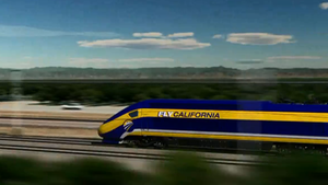 High Speed Rail: Are We Any Further Down the Tracks?