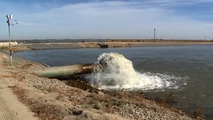 Drilling Down on CA's New Rules on Groundwater Pumping