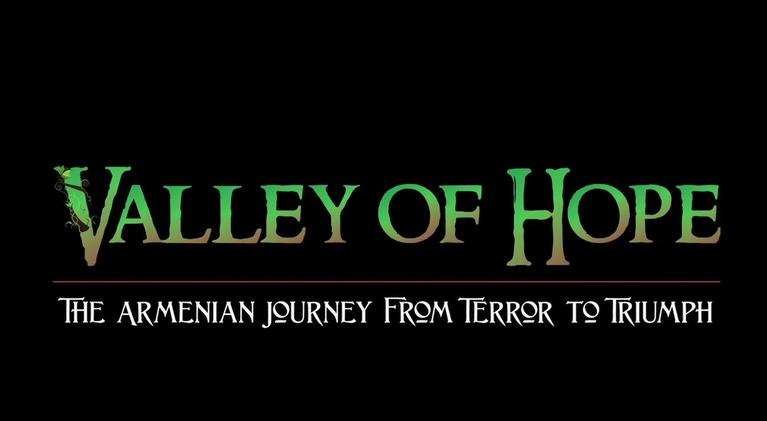 ValleyPBS Specials: Valley of Hope, The Armenian Journey from Terror to Triumph