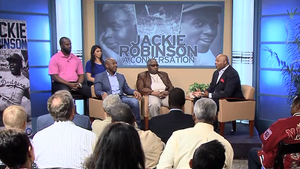 Jackie Robinson: A Conversation (Part 2)