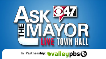 Ask the Mayor:  Live Town Hall 2013